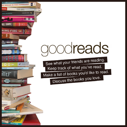Jen Logan Goodreads Logo