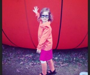 Thank God my Daughter is a Velma