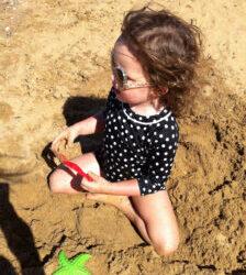 Get Out of My Sandbox