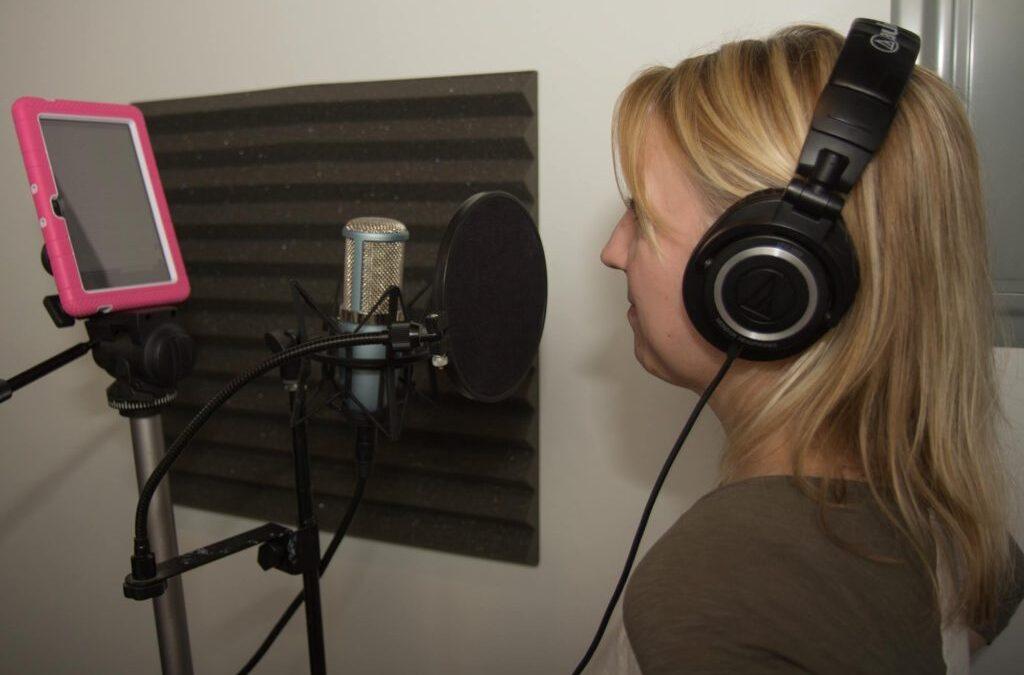 Audio Blogs & Videos